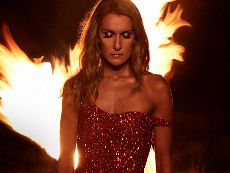 "NEW MUSIC | Céline Dion – ""Courage"" (Official Video)"